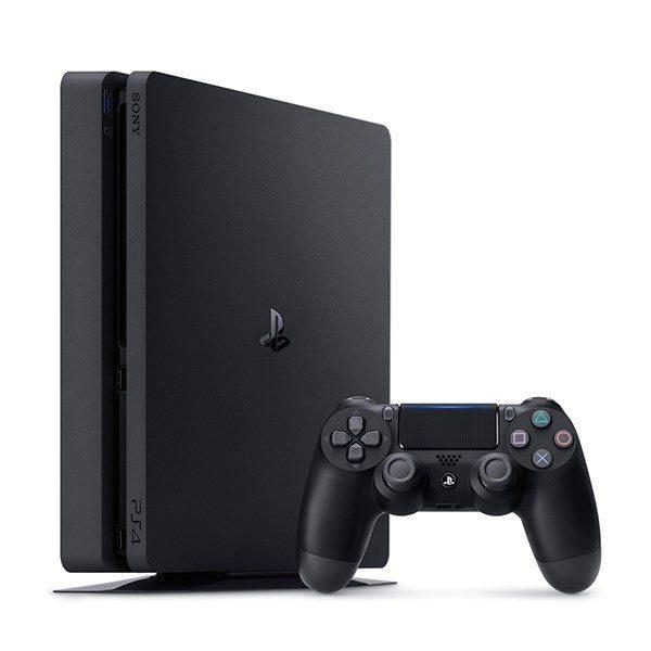 کنسول بازي سوني مدل Playstation 4 Slim ريجن 2 - ظرفيت 500 گيگابايت