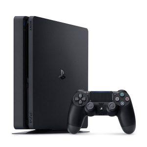 کنسول بازي سوني مدل Playstation 4 Slim ريجن 2 - ظرفيت 1 ترابايت