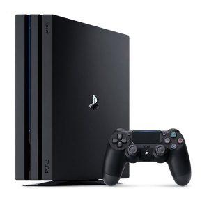 کنسول بازي سوني مدل Playstation 4 Pro ريجن 2 - ظرفيت 1 ترابايت