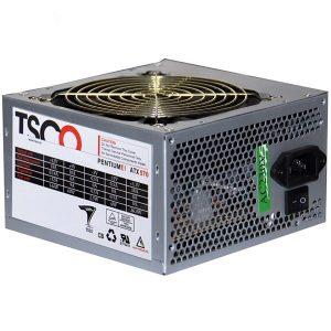 منبع تغذيه کامپيوتر تسکو مدل TP 570W