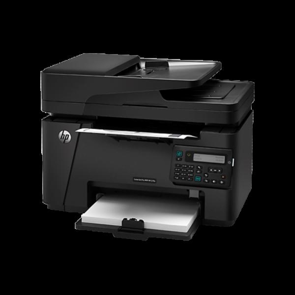 پرينتر ليزري اچ پي مدل LaserJet Pro M12fn