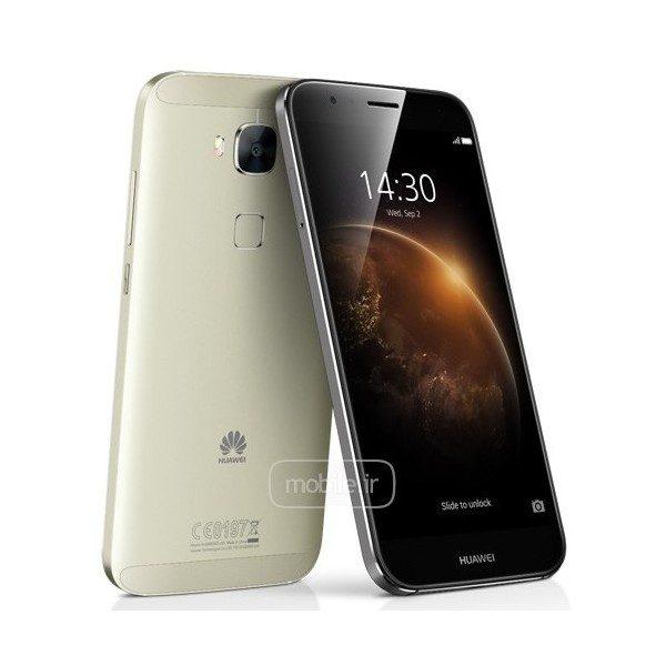 گوشی موبایل هواوی Honor 6x 2016