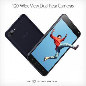 گوشي موبايل ايسوس مدل ZenFone 2 ظرفيت 64 گيگابايت