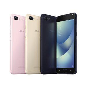 """گوشي موبايل ايسوس مدل Zenfone 4 MAX 5.5"""" ZC554KL دو سيم کارت"""