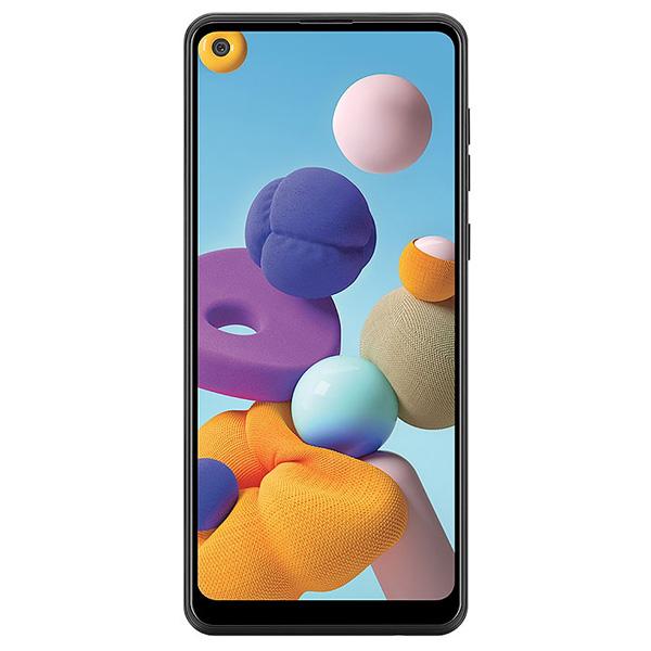گوشی موبایل سامسونگ مدل Galaxy A21S - SM-A217F/DS دو سیمکارت ظرفیت 32 گیگابایت