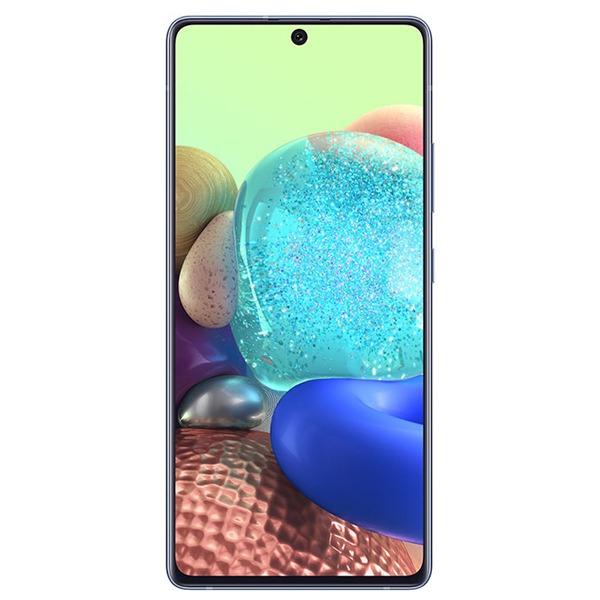 گوشی موبایل سامسونگ مدل A71-5G