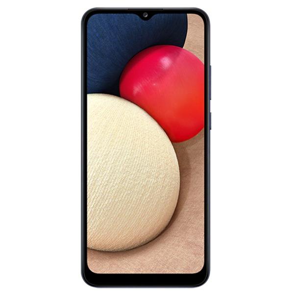 گوشی موبایل سامسونگ مدل Galaxy A02S-ظرفیت 32 گیگابایت