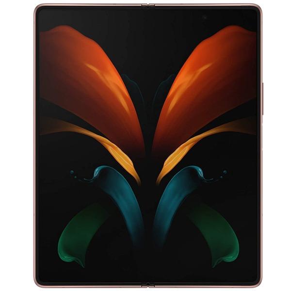 گوشی موبایل سامسونگ مدل Galaxy Z Fold2 ظرفیت 256 گیگابایت و رم 12 گیگابایت