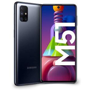 گوشی موبایل سامسونگ مدل Galaxy M51 ظرفیت 128گیگابایت