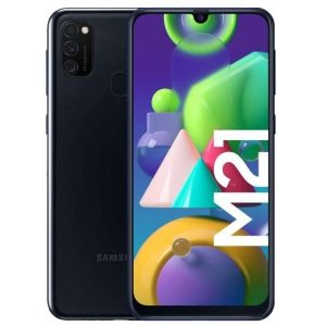 گوشی موبایل سامسونگ مدل Galaxy M21 ظرفیت 64 گیگابایت