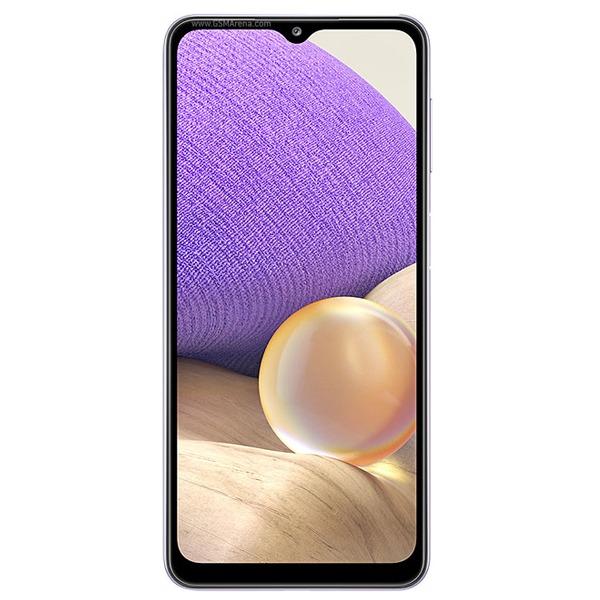 گوشی موبایل سامسونگ مدل A32-5G دو سیم کارت ظرفیت 128 گیگابایت و رم 4 گیگابایت