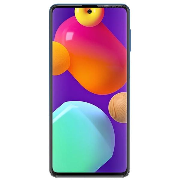 گوشی موبایل سامسونگ مدل M62 ظرفیت 128 گیگابایت و رم 8 گیگابایت