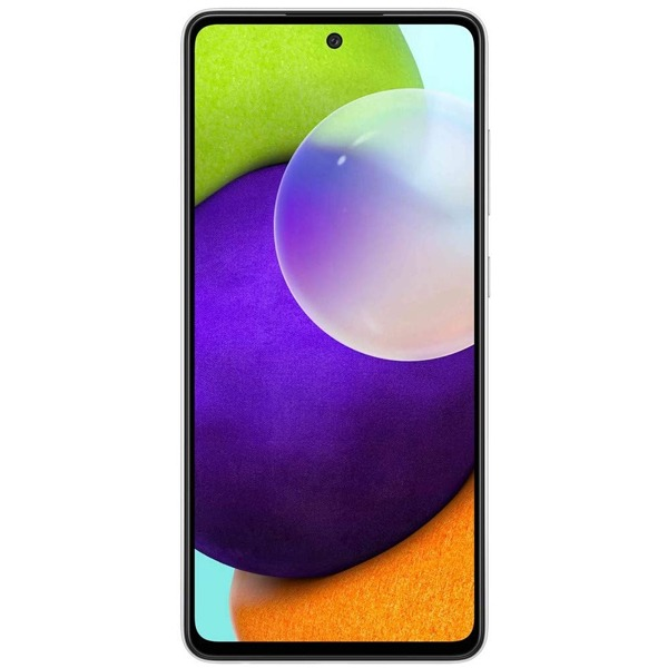 گوشی موبایل سامسونگ مدل A52 دو سیمکارت ظرفیت 256 گیگابایت و رم 8 گیگابایت