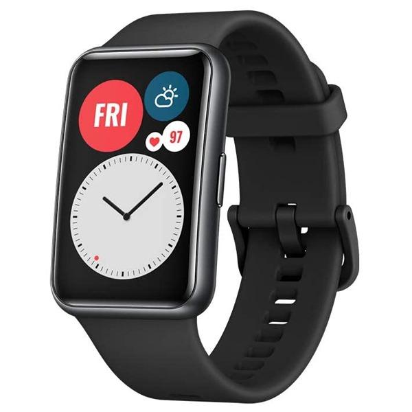 ساعت هوشمند مدل HUAWEI WATCH FIT