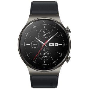 ساعت هوشمند مدل HUAWEI Watch GT 2 Pro Smart Watch