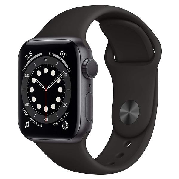 ساعت هوشمند اپل سری 6 سایز 40