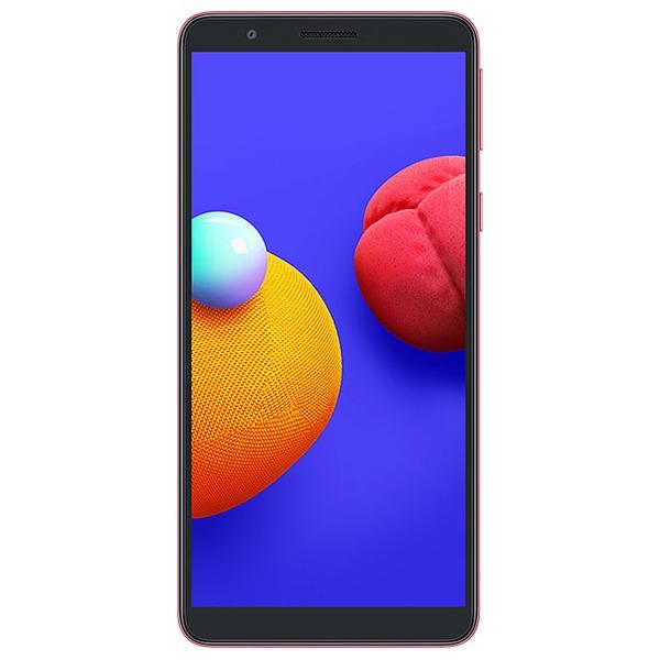 گوشی موبایل سامسونگ مدل Galaxy A01 Core دو سیم کارت ظرفیت 32 گیگابایت