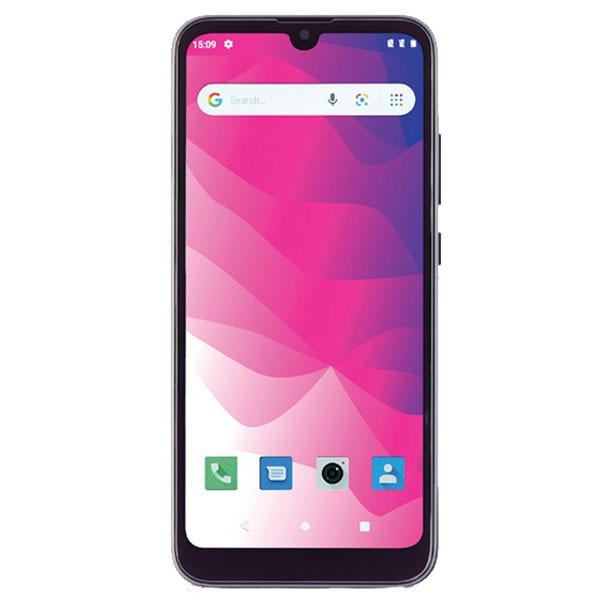 گوشی موبایل جی پلاس مدل P10 ظرفیت 32 گیگابایت و رم 2 گیگابایت