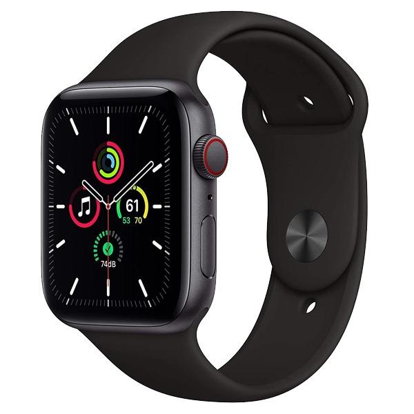 ساعت هوشمند اپل واچ سری SE سایز 44